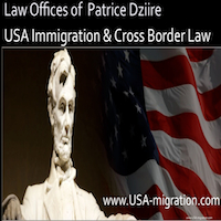 Law offices of Patrice Dziire